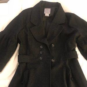 ARYN K Coat, size medium